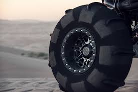 HiPer Racing Wheels Desert Rat 14