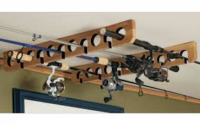 available again get a solid wood ceiling or wall mount fishing