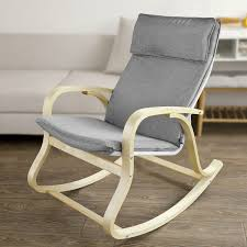 100 Final Sale Rocking Chair Cushions Haotian FST15DG Comfortable Relax Lounge Relax