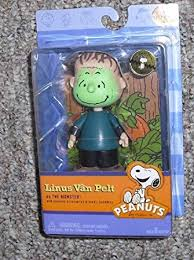 Linus Great Pumpkin Image by Amazon Com Peanuts The Great Pumpkin Charlie Brown Linus Van Pelt