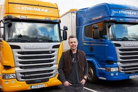 Discover Our Driver Services | Scania Great Britain