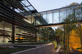 100 Rojkind Architects Gallery Of Falcon Headquarters 2 Arquitectos Gabriela