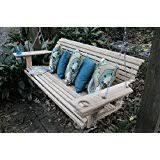 Amazon Cushion Porch Swings Patio Seating Patio Lawn