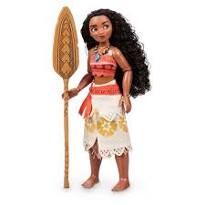 Moana Classic Doll 10 12 ShopDisney