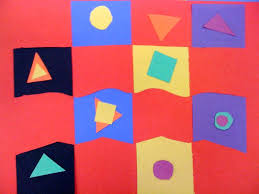 Construction Paper Border Designs Article 1 Section 8