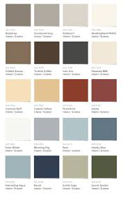 most popular paint projects and color palettes in 2013 it with