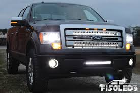 2009 - 2014 F150 PALADIN 210W Curved Lower Grille LED Bar - F150LEDs.com 20 Inch 12v 126w Led Work Light Bar For Offroad Trucks Tractor Atv Knightrider Lightbar Dirty Deeds Industries Ford Raptor Grille Led Light Bar Kit Lighting Baja Designs Rigid Industries 40 E2series Pro White Combo 142313 2pcs 18w Flood Square Offroad Lights 4wd Driving Cap World 200w Spotflood 15800 Lumens Cree Trophy Truck With Lights And Archives My Trick Rc 42018 Toyota Tundra Hood Knight Rider Find The Best Cheap For Your Smart Car Ledglow 60 Tailgate Reverse How To Install Curve Aux On Truck Youtube
