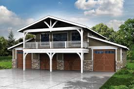 Garage Plan 20 144 Front Elevation marvelous Apartment Garage
