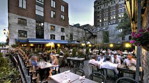 club house vieux port terrasse du vieux port steakhouse restaurant montreal restomontreal