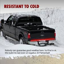 60'' Double Row LED Truck Tailgate Light Bar Strip Red/White Reverse ... Looking For A 5th Wheel Tailgate Camera Ford Truck Enthusiasts Replacing A On F150 16 Steps Beer Pong Table Dudeiwantthatcom Fseries Truck F250 F350 Backup Camera With Night Vision Decklid For 2006 Superduty Bed Liner The Official Site Accsories This Can Transform Your Tailgate Experience How To Use Remote Open 2015 Youtube New Pickup Features Extendable Teens Getting 2018 Raptor Choice Of Two Different Message And Cool License Plate Flickr 2016 2017 Blackout Stripes Route Tailgate 3m