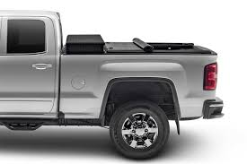 Express Tool Box Tonno Tonneau Cover - 4 Wheels Performance