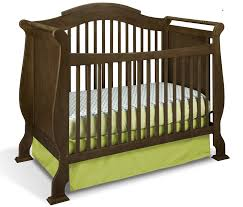 Bedroom Charming Baby Cache Cribs With Curtain Panels And by Storkcraft Valentia 4 In 1 Convertible Crib U0026 Reviews Wayfair