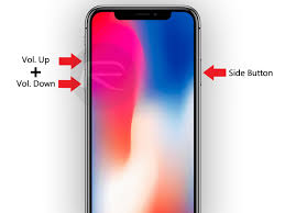 iPhone X Tips How To Turn f Reboot Hard Reset Force Restart