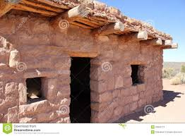 Pictures Of Adobe Houses by American Adobe House Stock Photos Image 29925773