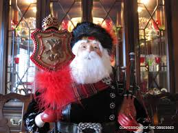 Dillards Christmas Decorations 2013 by Confessions Of The Obsessed Obsession Number Seven Scotland A