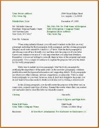 8 informal letter format LetterHead Template Sample