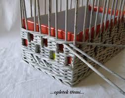 How To Weave A Unique DIY Storage Basket