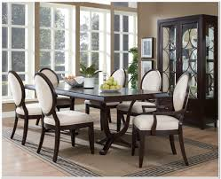 Dining RoomModern Room Tables Sets Extension Wave Luxury For Smart Picture Contemporary Set