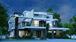104 Contempory House Contemporary Home Design In Kochi Ernakulam Kerala