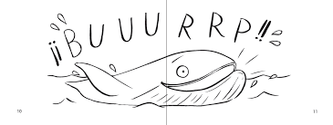 Whale Burps Are Silly