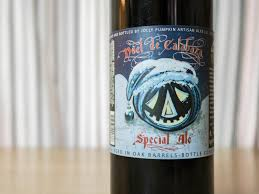 Jolly Pumpkin Artisan Ales by 7 Great Beers For The Christmas Beer Hater Serious Eats