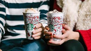 Starbucks Added 2 Holiday Drinks To Its Menu For 2017