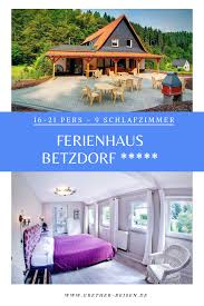 ferienhaus betzdorf mit luxuriöser ausstattung ferienhaus