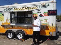 100 Food Trucks Tulsa Love Comes To BA With Taste Of Jamaica Communities