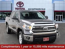 100 Toyota Truck Dealers Featured PreOwned Vehicles For Sale In Wappingers Falls NY DCH