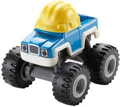 100 Rowe Truck Equipment Amazoncom FisherPrice Nickelodeon Blaze The Monster Machines
