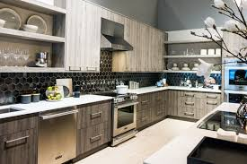 Hot Kitchen Design Trends For 2017