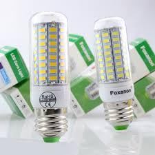 ic smart led bulb l 220v e27 smd 5730 light bulbs energy saving