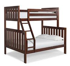 canwood furniture lakecrest twin over full bunk bed reviews