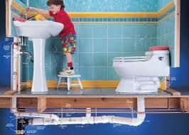 Basic Plumbing Tips for Parents