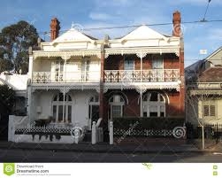 100 Melbourne Victorian Houses Two Architecture Buildings In Australia