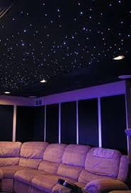 Fiber Optic Ceiling Lighting Kit by 20 Cool Basement Ceiling Ideas Basement Ceilings Ceiling Ideas