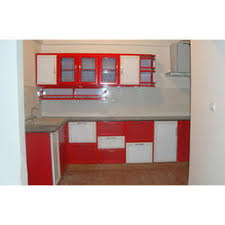 Acrylic Modular Kitchen Manufacturers Suppliers Dealers In