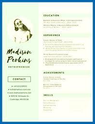 Resume Template Minimalist Templates Canva Regarding Graphic Design Simple