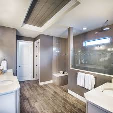 Scenic Grey And White Bathroom Tiles Bathrooms Excellent