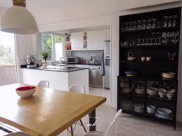 aménagement cuisine salle à manger cuisine salle a manger