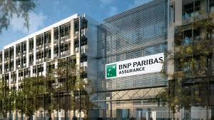 rue du port nanterre pose de la 1ère du futur siège hqe de bnp paribas assurance