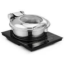 MS Chafing Dishes Induction