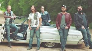 Home Free Puts Gospel Spin Country Megahit My Church And