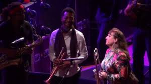 100 Tedeschi Trucks Band Red Rocks W The Wood Brothers 73017 Amphi