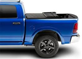 Trifecta Bed Cover by The Top Tonneau Truck Covers On The Market