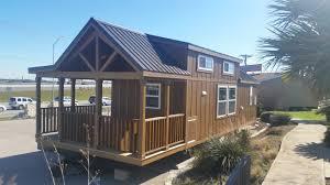 Palm Harbor Homes Round Rock Exclusive Park Model