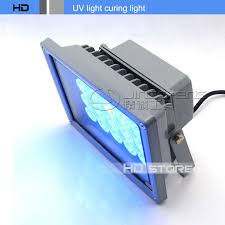 top grade uv curing lights shadowless glue curing lights uv glue