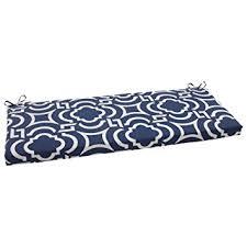 Amazon Pillow Perfect Indoor Outdoor Carmody Bench Cushion