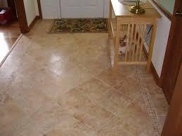tile flooring for foyer patterns foyer design design ideas