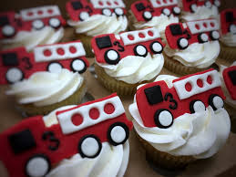 See Some Of The Creations From Our Bakery Fire Truck Cupcakes 01 Patty Cakes Highland Il Baked In Heaven Page 21 Childrens Birthday Specialty Custom Fondant Cakes Sussex County Nj Cool Criolla Brithday Wedding Fire Truck Party Much Kneaded Bake I Heart Baking Firetruck Birthday Cupcakes Harris Sisters Girltalk Fighterfire Sweets Treats Boutique Firetruck Theme Card Happy Elephant Decorations Instant Download Printable Files Decoration Ideas Little Bright Red Cake Toppers